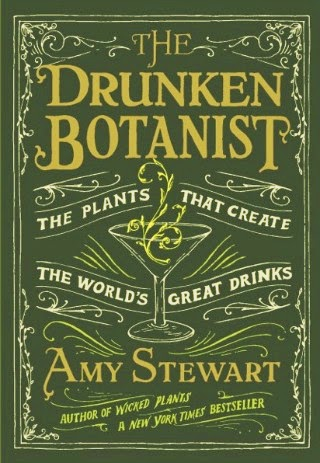 Book of the week: The Drunken Botanist