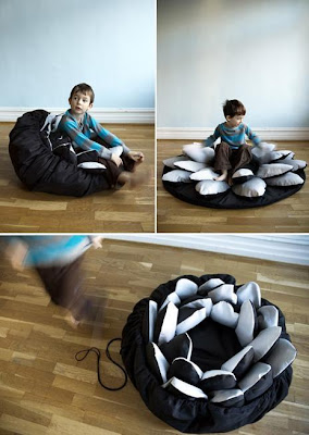 Creative Beanbags and Cool Bean Bag Chair Designs (15) 8