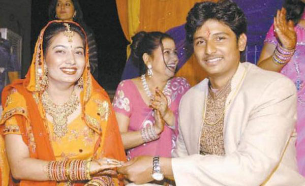 jeeva wedding pictures wedding photos of actors hindi