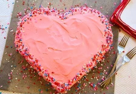 The Salty Hanger :: Valentine's Day Snack Guide
