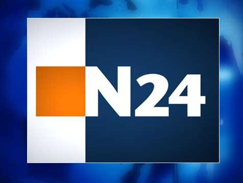 N24 de Alemania