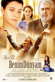 Benim Dunyam (2013) - Movie Review