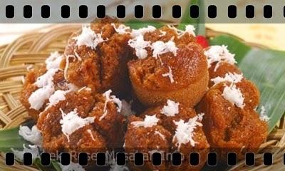 Resep Cara membuat kue Apem