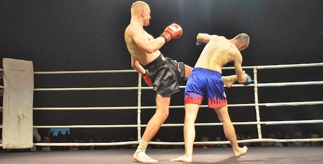 sporty walki, trening, Zielona Góra, walki zawodowe, K-1, muay thai