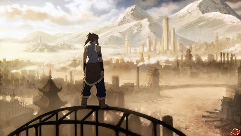 avatar the legend of korra season 2 torrent download