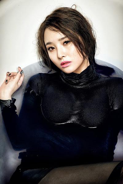 Dal Shabet Woohee BBB