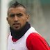 Juventus are happy to sell Arturo Vidal to Arsenal