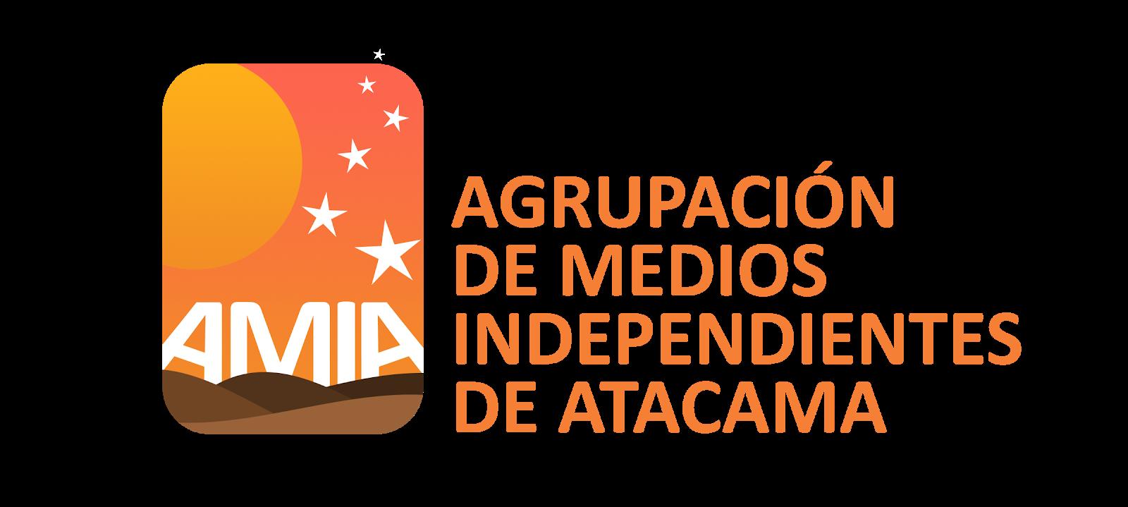 AGRUPACIÓN DE MEDIOS ATACAMA