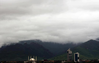 7th Avenue_Blue area_Clouds_Daman e Koh_faisal masjid_hills_Islamabad_Jinnah Avenue_Lake View_margalla_Monal_monoment_mosque_pakistan_Peer Sohawa_rain_Rawal Dam_shakar paryan_centaurus