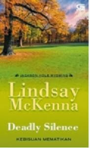 Novel Deadly Silence by Lindsay McKenna