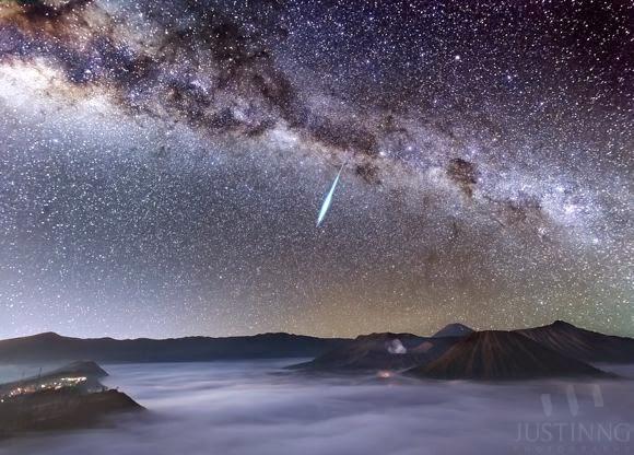 Hujan Meteor Eta Aquarid: Info dan Preview