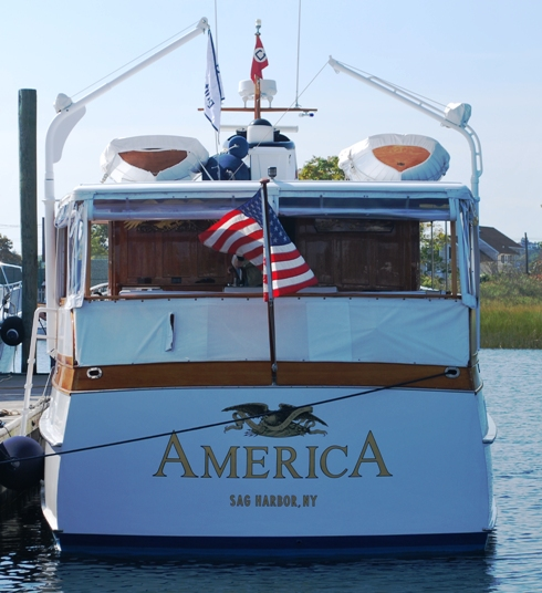 Happy 4th of July American Boaters