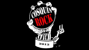 SALE TRAFFIC AL COSQUIN ROCK!!!