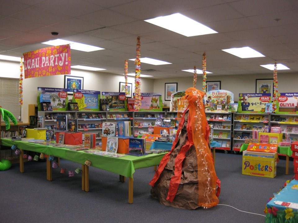 elementary library decorating ideas - popular library 2017