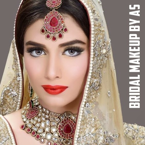 Popular By Sonikuri Make Up Artist In Bridal Party Makeup