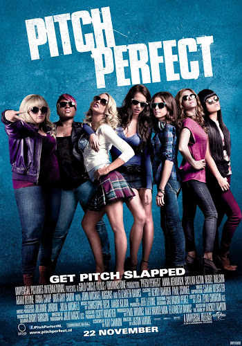Pitch Perfect DVDR NTSC Espaol Latino 