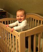 Ezra, 10 months