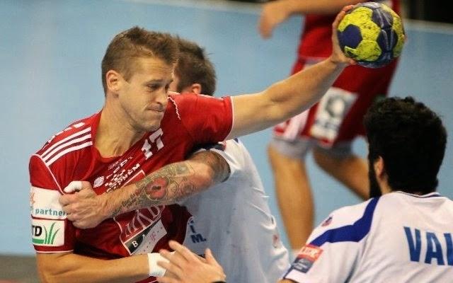 Laluska (HUN), nuevo jugador del Montepellier | Mundo Handball
