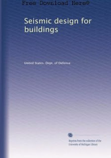 Download Seismic Design for Buildings Book