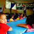 Banrural comparte con niños en desnutrición
