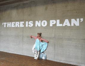 Tony Abbott - No Plan