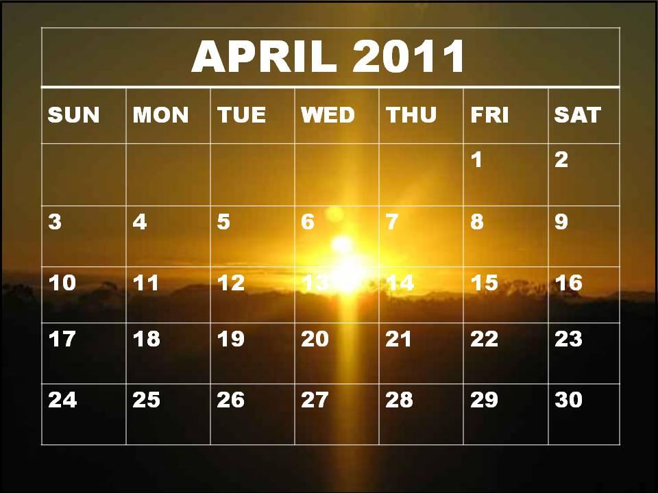 harry potter 2011 calendar april. harry potter 2011 calendar