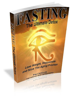 Fasting - the ultimate detox to improve your health