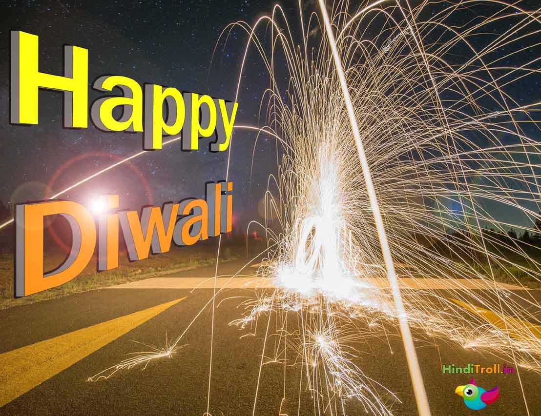 Happy Diwali 3D Full HD Wallpaper For Facebook And Whatsapp