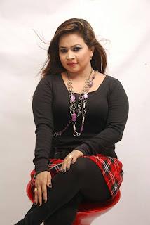 Singer Chaity