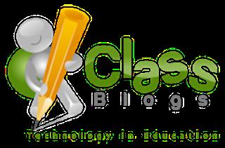 Classroom Blogs
