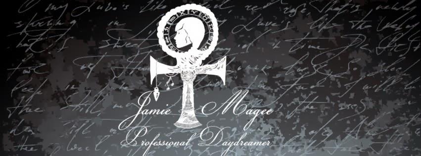 Jamie Magee