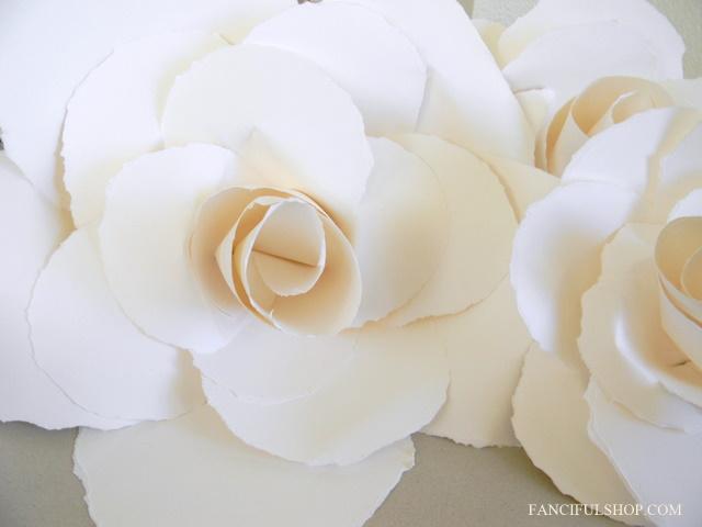 Huge paper flowers fanciful designs huge paper flowers mightylinksfo