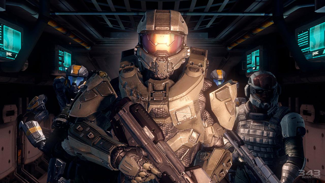 Halo 5: Guardians  Xbox Canada