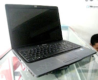 hp 520 laptop bekas malang