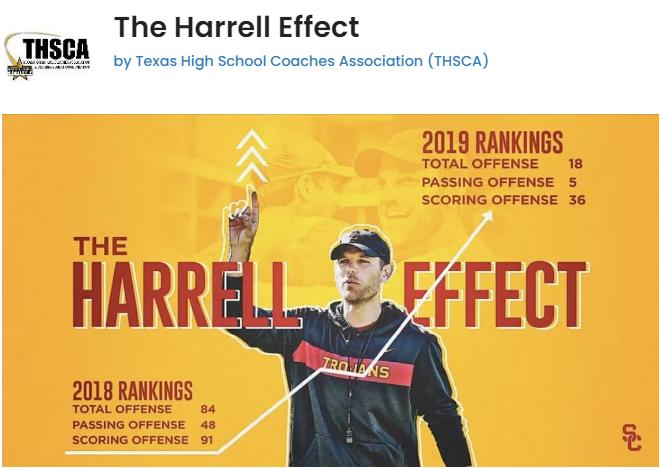 The Harrell Effect