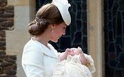 VIDEO: CHRISTENING HIGHLIGHTS