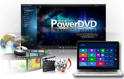 Powerdvd 8 crack - скачать - СайтCyberLink PowerDVD - один из самых популяр
