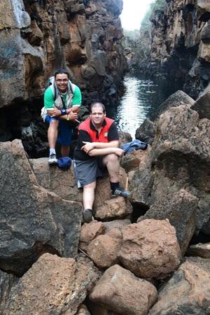 Sitios de mayor interés en las Islas Galápagos