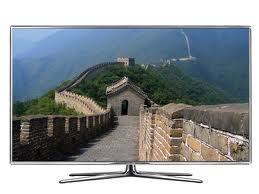 Samsung UN55D8000: A Smart Edgeless 3D TV