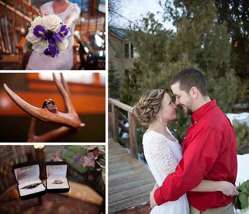 Allegheny Grille Wedding Foxburg, PA Sandra Jackson Photography