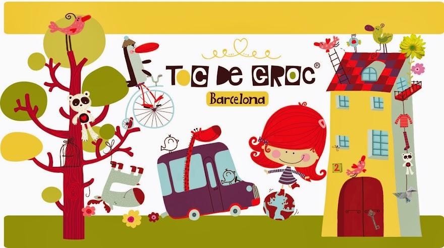 TOC DE GROC
