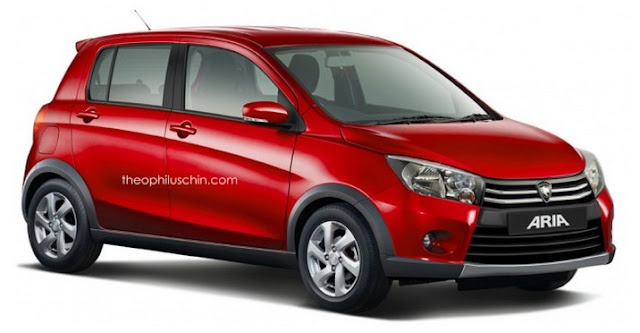 Harga Mobil Baru Suzuki Baleno