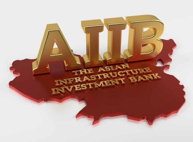 AIIB - Ngân hàng đầu tư cơ sở hạ tầng châu Á