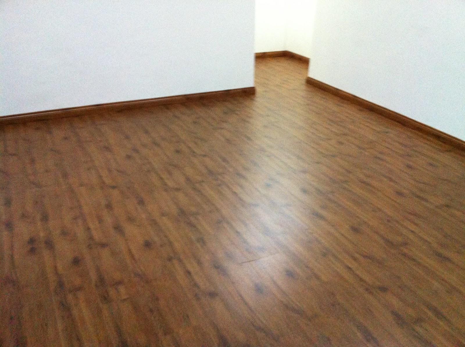 Shady Tree Trading Laminate Flooring Sunshine Series