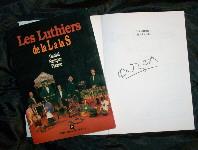 Les Luthiers de la L a la S, ed 1991