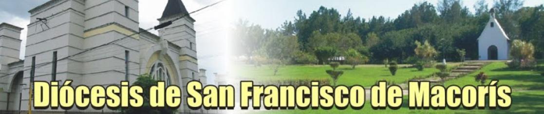 Diocesis de San Francisco de Macorís