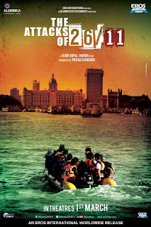 Ver online: The Attacks of 26/11 (2013)