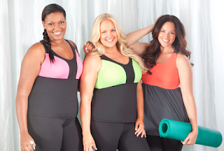 Plus Size Workout Wear
