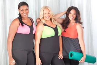 Plus Size Workout Wear