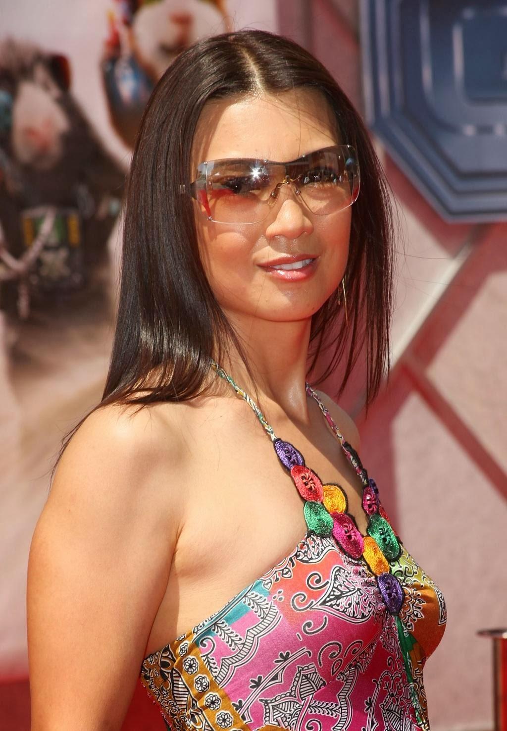Ming-Na Wei, Agente Melinda May en Agentes de S.H.I.E.L.D.